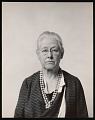 View Portrait of Mary Vaux Walcott (1860-1940) digital asset number 0