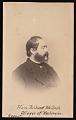 View Portrait of Richard Wallach (1816-1881) digital asset number 0