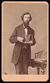 View Portrait of Samuel Edward Warren (1831-1909) digital asset number 0