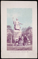 View Horatio Greenough Statue of George Washington digital asset number 0