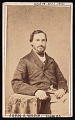 View Portrait of John Greene Webb (1824-1908) digital asset number 0