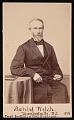 View Portrait of Ashbel Welch (1809-1882) digital asset number 0