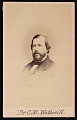 View Portrait of Dr. Charles Mayer Wetherill (1825-1871) digital asset number 0