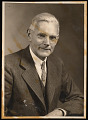View Portrait of Alexander Wetmore (1886-1978) digital asset number 0