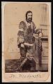 View Portrait of Dr. John Maynard Woodworth (1837-1879) digital asset number 0