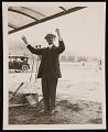 View Portrait of Albert Francis Zahm (1862-1954) digital asset number 0