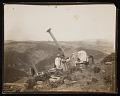 View Astrophysical Observatory, Temporary Station, Bassour, Algeria digital asset number 0