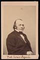 View Portrait of Jean Louis Rodolphe Agassiz (1807-1873) digital asset number 0