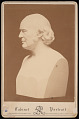 View Bust of Jean Louis Rodolphe Agassiz (1807-1873) digital asset number 0