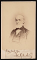 View Portrait of John Gould Anthony (1804-1877) digital asset number 0