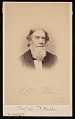 View Portrait of Alexander Dallas Bache (1806-1867) digital asset number 0