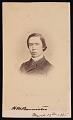 View Portrait of Henry Martyn Bannister (1844-1920) digital asset number 0