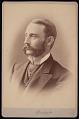 View Portrait of George Ferdinand Becker (1847-1919) digital asset number 0