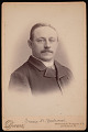 View Portrait of George Hans Boehmer (1842-1895) digital asset number 0