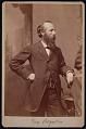 View Portrait of Henry Van Ness Boynton (1835-1905) digital asset number 0