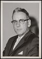 View Portrait of James C. Bradley (1910-1984) digital asset number 0