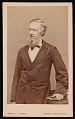 View Portrait of Robert Braithwaite (1824-1917) digital asset number 0