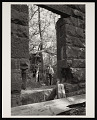 View Seneca Quarry, Removal of Stone for South Gate of Smithsonian Institution Building, or Castle digital asset number 0