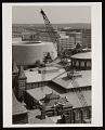 View Quadrangle Construction - Broken Jib on Crane digital asset number 0