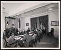 View Regents' Room, South Tower, Smithsonian Institution Building, or Castle digital asset number 0