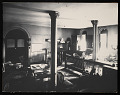 View Office of Chief Clerk William J. Rhees, East Wing, Smithsonian Institution Building, or Castle digital asset number 0