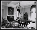 View Secretary's Parlor, East Wing, Smithsonian Institution Building, or Castle digital asset number 0