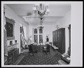 View Secretary's Office, East Wing, Smithsonian Institution Building, or Castle digital asset number 0