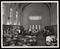 View SI Commons, West Wing, Smithsonian Institution Building, or Castle digital asset number 0