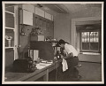 View Division of Radiation and Organisms Laboratory, Smithsonian Institution Building, or Castle digital asset number 0