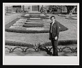View Victorian Garden in the South Yard with James R. Buckler digital asset number 0