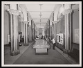 View Great Hall of the Smithsonian Institution Building, or Castle digital asset number 0