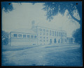 View Exterior View of Austin Hall at Harvard University digital asset number 0