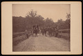 View National Zoological Park, Site Visit with Frederick Law Olmsted digital asset number 0