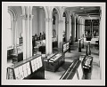 View Graphic Arts Exhibit, Smithsonian Institution Building, or Castle digital asset number 0