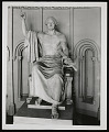 View Horatio Greenough Statue of George Washington, Smithsonian Institution Building, or Castle digital asset number 0