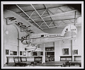 "View Lockheed Vega ""Winnie Mae,"" Arts and Industries Building digital asset number 0"