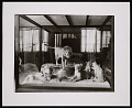 View Mammals Exhibits, Natural History Building - Lion Group digital asset number 0