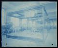 View Mammals Exhibits, Natural History Building - Coke's Hartebeest Group digital asset number 0