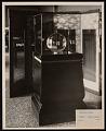 View Geology Exhibits, Natural History Building - Quartz Sphere digital asset number 0