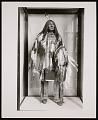 View Ethnology Exhibit, Natural History Building - Kicking Bear Figure digital asset number 0