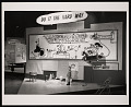 """View """"Do It the Hard Way: Rube Goldberg and Modern Times"""" Special Exhibition, National Museum of History and Technology digital asset number 0"""