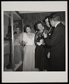 View Opening of Maude Monel Jade Collection, Museum of Natural History digital asset number 0