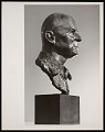 View Bronze Bust of General James H. Doolittle to National Air Museum digital asset number 0