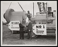 View Delivery of First Centrifugal Air-Conditioning Compressor to the Smithsonian Institution digital asset number 0