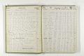 View Negative Log Book Number 7, (75-001 to 75-16353) digital asset number 1