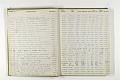 View Negative Log Book Number 7, (75-001 to 75-16353) digital asset number 9
