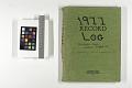 View Negative Log Book Number 9, (77-1 to 77-13865) digital asset number 4