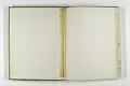 View Negative Log Book Number 9, (77-1 to 77-13865) digital asset number 1