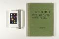 View Negative Log Book Number 10, (77-13866 to 78-16862) digital asset number 2