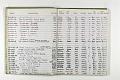 View Negative Log Book Number 14, (82-532 to 83-3726) digital asset number 1